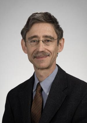 Photo of Dr. Keith Elkon, Division Head