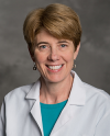 Head shot of Dr. Julie Carkin