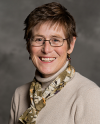 Head shot of Susan Williams-Judge, ARNP
