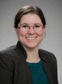 Erika Noss, MD, PhD